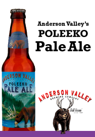 First Street Alehouse Pint Night Special—March 6, 2014—Eel River's IPA
