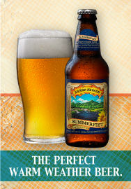 First Street Alehouse Pint Night Special—April 24, 2014—Sierra Nevada's Summerfest