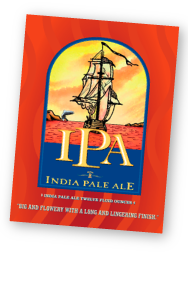 First Street Alehouse Pint Night Special—July 17, 2014—Six Rivers Brewing's IPA