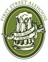 First Street Ale House Logo
